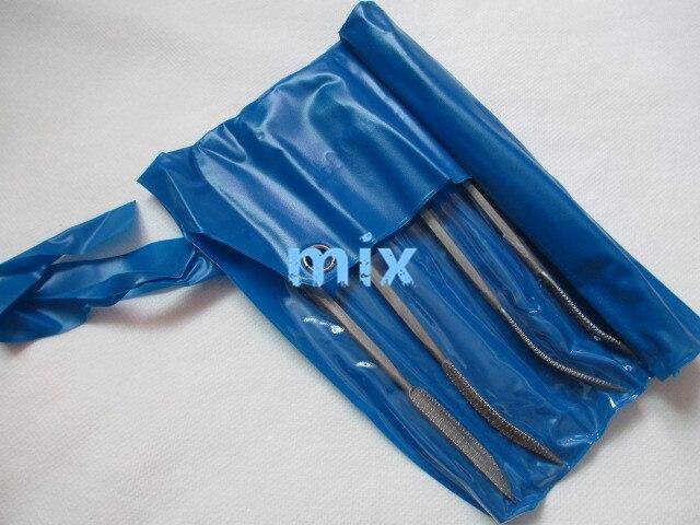 Fixmee 8pc Raschietto a mano per riffler Lima per raspa Strumento per - Utensili manuali - Fotografia 3