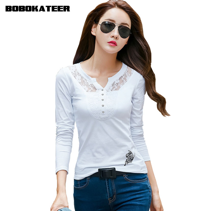 buy white tee shirt femme cotton t shirt women t shirt poleras de mujer camisas. Black Bedroom Furniture Sets. Home Design Ideas