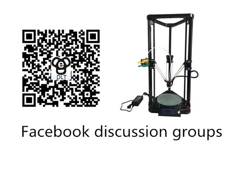 DLT Facebook