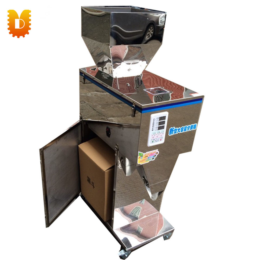 UDFZ-L999 Filling Machine for Grain Pellet Powder Cat Dog Food image