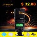 Viltrox Вспышка Speedlite JY-680A JY680A Для Canon 6d 650d Pentax Nikon d5300 d7200 d7100 d3100 d90 d3200 d5200 Olympus