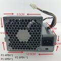 240 Вт блок питания для сервера 6000 6005 6200 8000 8100 8200 SFF 240 Вт HP-D2402A0 D10-240P PC8019 508152-001 503376-001