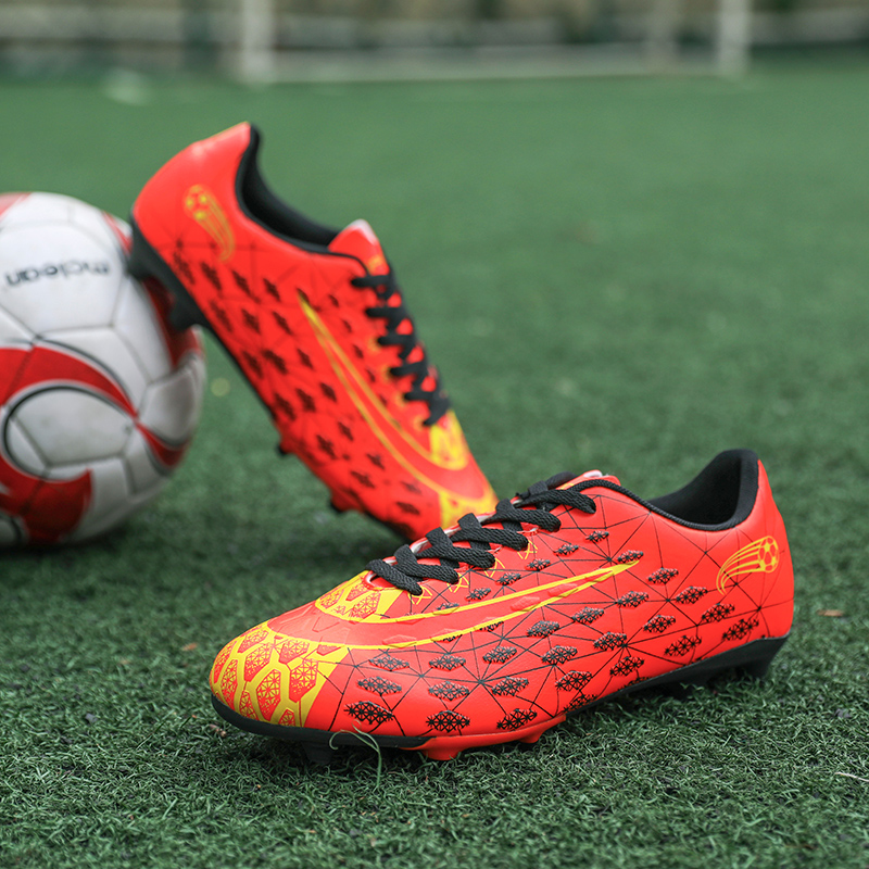 20e5a477784 Detail Feedback Questions about Original Men Football Boots Superfly 12  Academy CR7 TF Flyknit 360 Trainers Boys Messi Soccer Shoes Professional  Nail ...