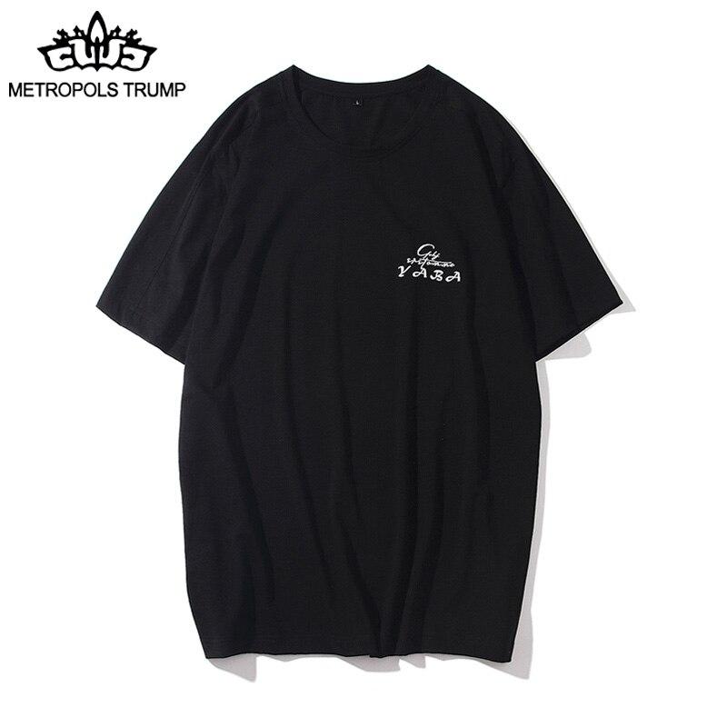 2018 ملابس الجمنازيوم ضيق t-shirt رجل ياقة - ملابس رجالية