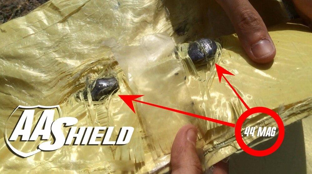 AA щит пуленепробиваемые мягкие Панель Средства ухода за кожей Панцири Подставки плиты арамидных core самообороны питания nij LVL IIIA 3A 10X12 #1