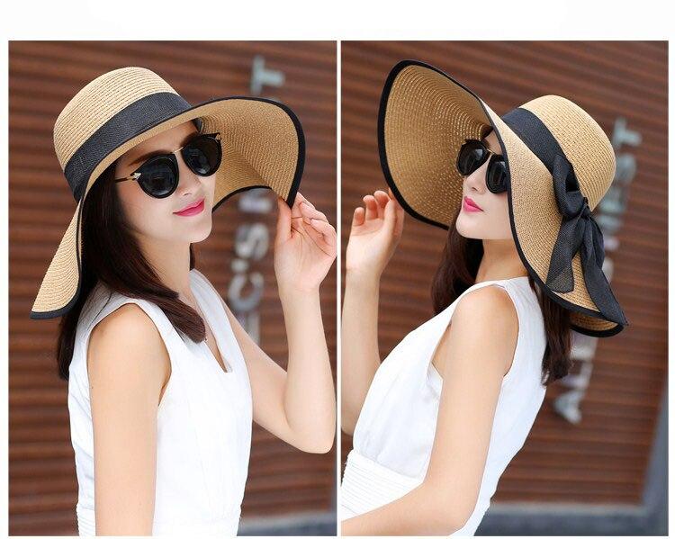 11 Chapeau de soleil été plage