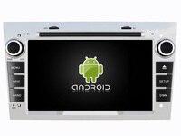 Android 7.1 lettore DVD CAR Audio PER OPEL ZAFIRA/MERIVA/ASTRA gps car Multimedia dispositivo di testa di sostegno della ricevente DVR WIFI DAB OBD
