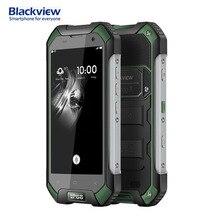 """Новый оригинальный Blackview BV6000S 4.7 """"FHD IP68 Водонепроницаемый мобильный телефон 4 г FDD LTE 2 ГБ Оперативная память 16 ГБ Встроенная память 13MP Камера MTK6735 4 ядра"""