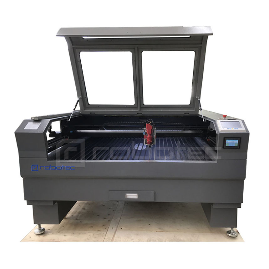 Sheet Metal Laser Cutting Machine/ Reci Tube 1390 Metal Laser Cutting Machine With Ruida Controller