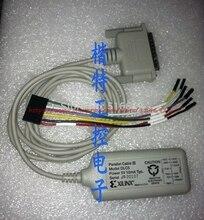 Programcı platform III FPGA/CPLD