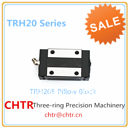 High Precision Linear Pillow Block Guide Linear Slide Guide System TRH20B pillow block linear r162232220