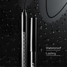 Pudaier Eye Make Up Eyeliner Pencil Black Waterproof durable Charming Eyes Makeup