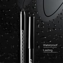 Pudaier Eye Make Up Eyeliner Pencil Black Eyeliner Pencil Waterproof durable Eyeliner Charming Eyes Makeup цена