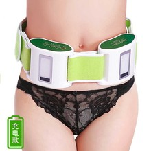 Power Plate Belt To Reduce Stomach Artifact Lazy Man Shook The Machine Model Body Slimming Rejection Fat