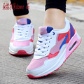 New 2017 Fashion Flats Women Trainers Breathable Sport Woman Shoes Casual Outdoor Walking Women Flats Zapatillas Mujer