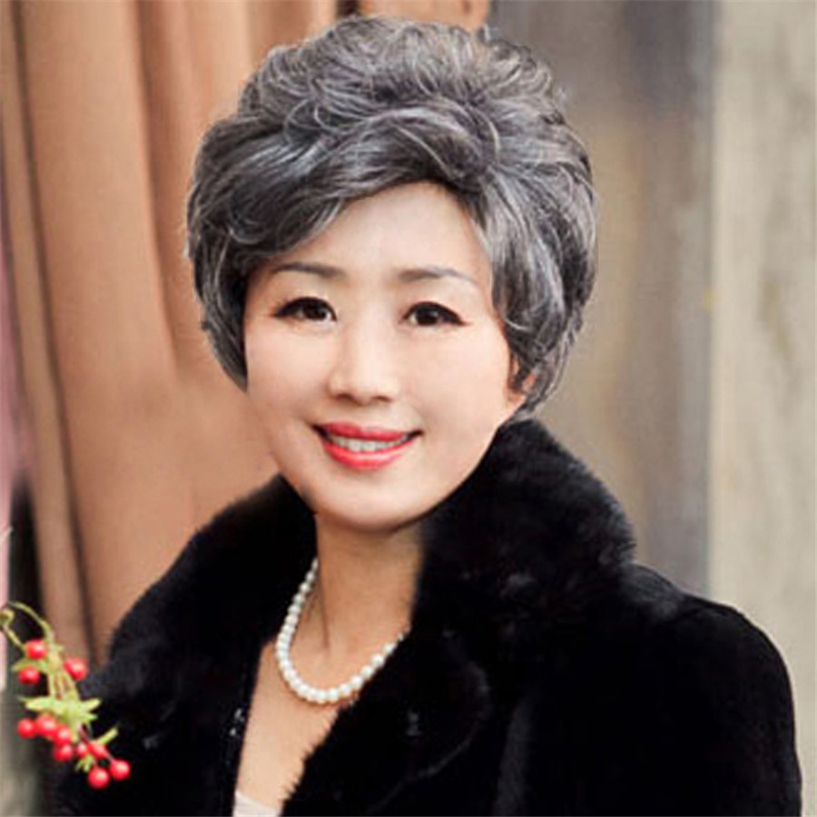 Margaret Thatcher Maggie Iron Lady Grandma Wig Lacey Costume Wig British Minister Wigs With Free Shipping Wig Fashion Wig Hairnetwig Piece Aliexpress