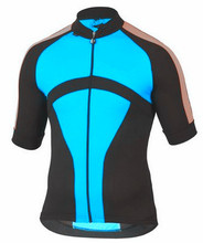 2016 Men Cycling Jersey Short Sleeve Summer Cycling Clothing Breathable&Quick-Dry bike Shirt