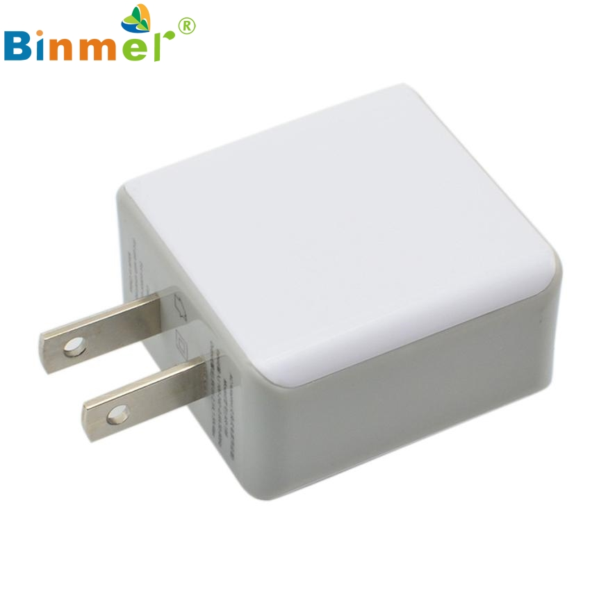 Beautiful Gift New 3A 2 Ports US Plug USB Wall Travel AC Charger Adapter For Samsung Galaxy For iPhone Wholesale price_KXL0530