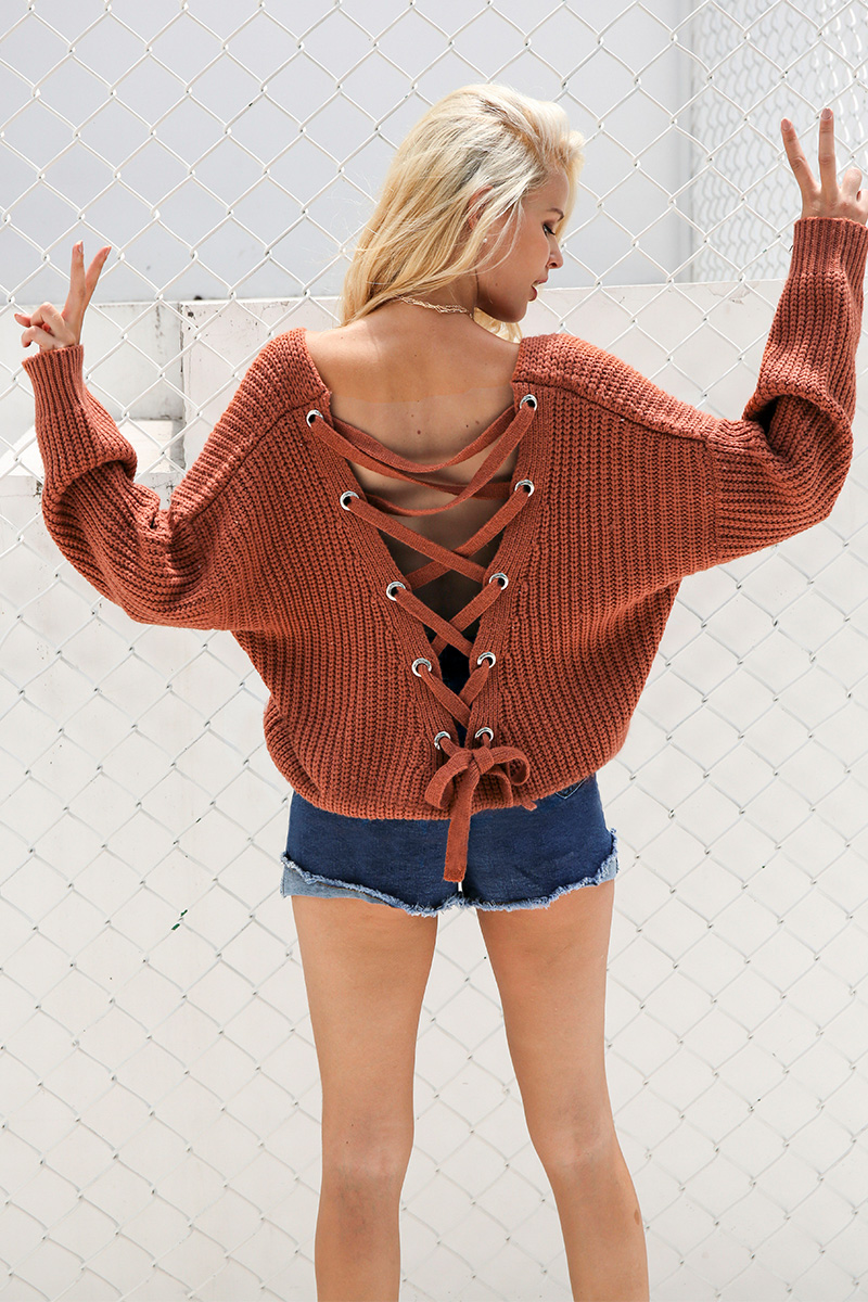 autumn winter sweater