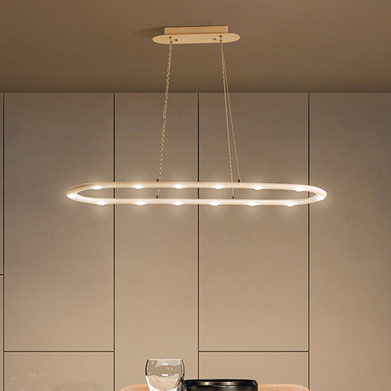 Creative New Modern Led Pendant Lights For Living Room Bedroom Dining Room Study Room Dimmable+RC Hanging Pendant Lamp Fixtures nordic post modern bed living room led pendant lights creative personality wood minimalist dining room study decor lamp fixtures