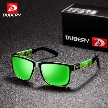 DUBERY Sport Sunglasses