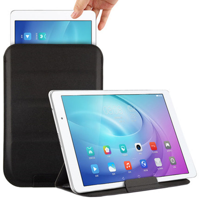 Case Sleeve For Lenovo Tab P10 TB-X705L X705F Protective Cover PU Leather Stand Pouch For Tab M10 E10 TB-X605 X104 10.1
