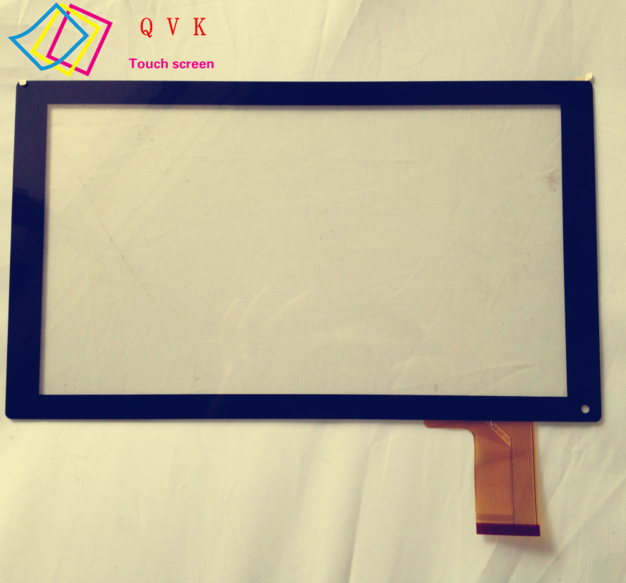 10pccs Black 10.1 Inch P/N YJ408FPC YJ326FPC YJ406FPC YJ326FPC V0 tablet pc capacitive touch screen glass digitizer panel-in Tablet LCDs & Panels from Computer & Office    1