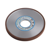 1Pc Grinding Wheel 150 180 240 320 Grits Diamond Wheel 150 10 32 4 For Milling
