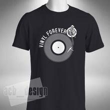 Vinyl Forever T-Shirt / 3 Colors