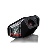 HD 1280*720 Пиксели 1000tv линии для хонда аккорд CIVIC EK Одиссея Acura TSX пилот вид сзади автомобиля обратная парковка камера