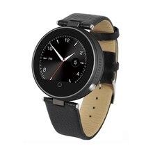 "ZGPAX S365 1.22 ""หน้าจอสัมผัสสมาร์ทบลูทูธนาฬิกาสำหรับAndroid IOSโทรศัพท์Syncข้อมูลข้อความผลักดันPedometerการนอนหลับการตรวจสอบ."