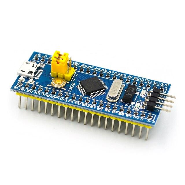 1 pcs STM32F103C8T6 BRAÇO STM32 Módulo Placa de Desenvolvimento Do Sistema Mínimo