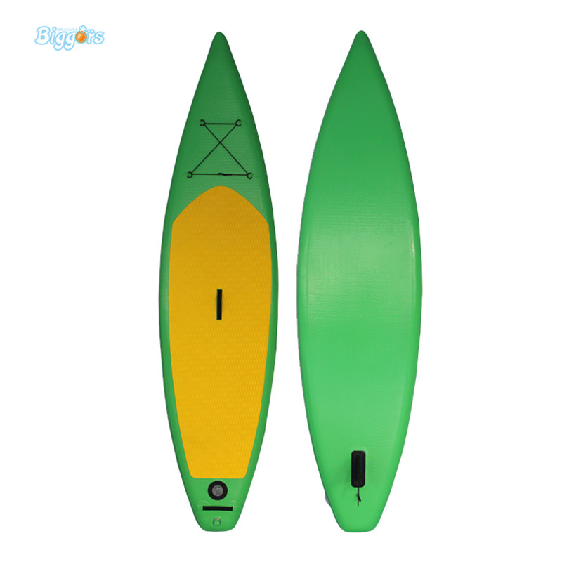 New design hot sale stand up paddle board surf inflatable SUP board