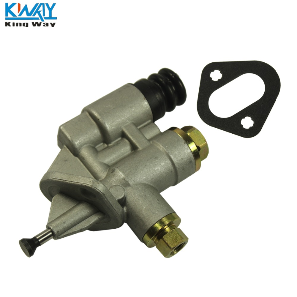 US $22 86 |FREE SHIPPING King Way Diesel Fuel Lift Pump For Dodge RAM  Pickup 1994 1998 Cummins 5 9L 6BT 3936316-in Fuel Pumps from Automobiles &