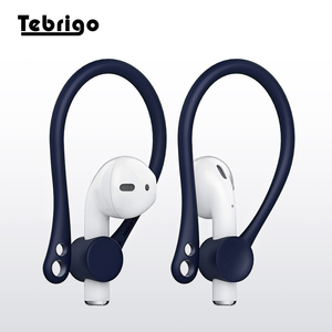 For Apple AirPods Case Silicon