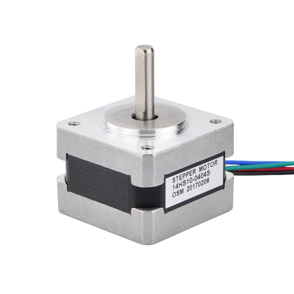 small resolution of nema 14 motor step motor 14ncm 20oz in 1 8deg bipolar 12v 0 4a 35x35x26mm 4 wire in stepper motor from home improvement on aliexpress com alibaba group