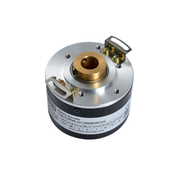 GHH60-12mm hollow shaft incremental encoder 2000 p/r replace for BHF 06.24G2000/407206