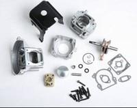Rovan 4 bolt 32cc Engine kit fit 1/5 hpi baja 5b Engines parts Free Shipping NEW