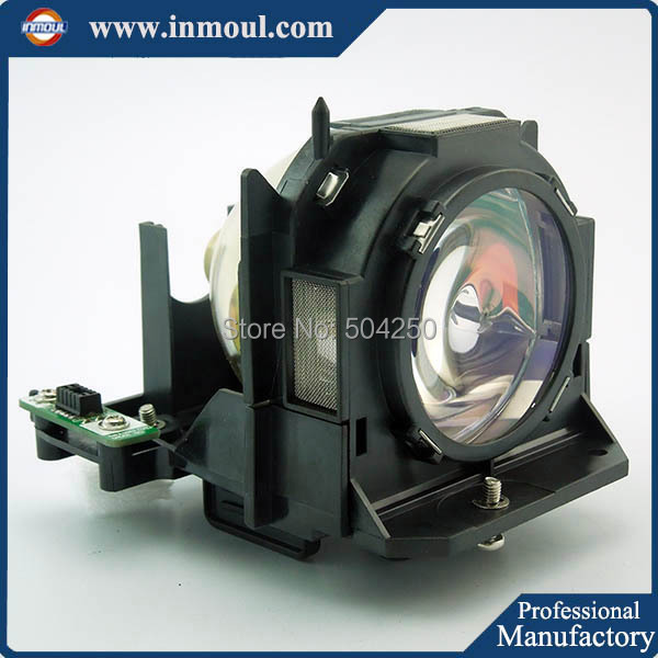 Replacement Projector Lamp ET-LAD60AW / ET LAD60AW for PANASONIC PT-D5000 (Dual) / PT-D6000 (Dual) free shipping compatible projector lamp for panasonic pt dw6300els dual