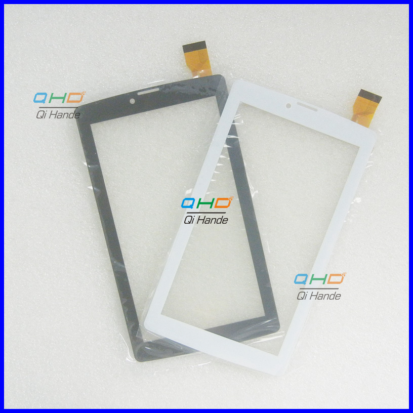 где купить  Note the picture , New For 7 inch Tablet PC Digitizer Touch Screen Panel Replacement part YLD-CEG7253-FPC-A0 Free Shipping  дешево