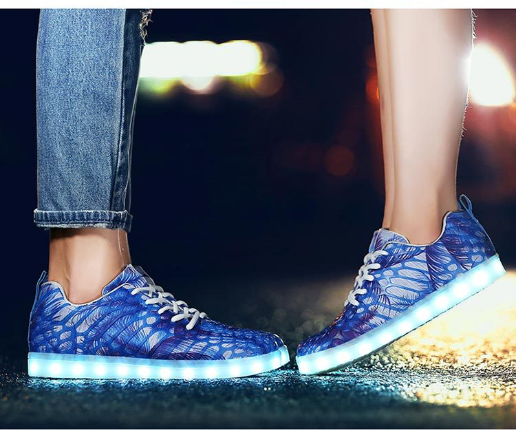 Led Sneakers Mistery 2