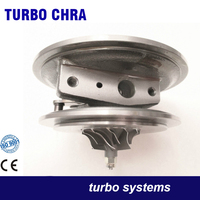 GTC1244VZ Turbo Cartridge 775517 5002S 775517 5001S Core Chra For VW Golf VI Jetta V Passat