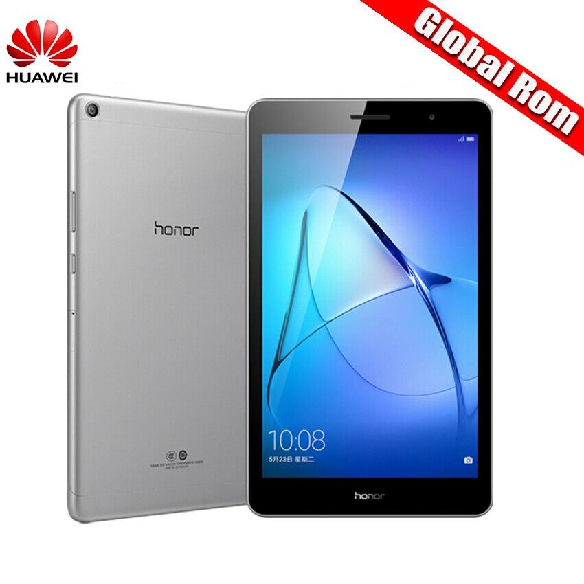 Global ROM Original Huawei MediaPad T3 8 0 Android 7 0 WIFI Tablet PC 2GB 3GB