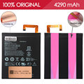 Allparts NEW  L13D1P32 4290mAh Li-ion Polymer Mobile Phone Battery For Lenovo Lepad A8-50 A5500 Tablet PC Replacement Parts