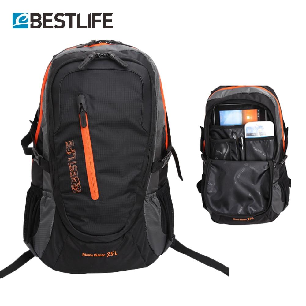 BESTLIFE mochila masculina Mochila para portátil a prueba de agua - Mochilas