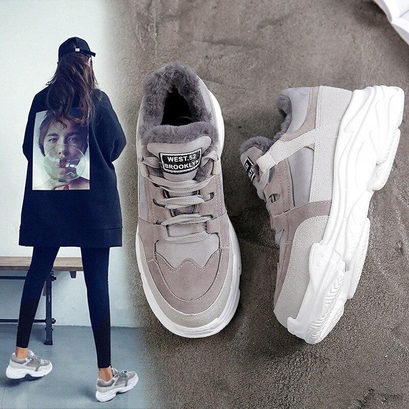 Women Vulcanize Shoes 2019 New Arrival