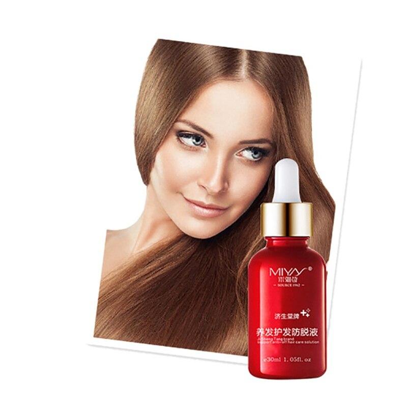 Women Beauty Hair Oil Hair Care Fast Pows