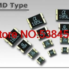 Плавкие предохранители для самостоятельного восстановления SMD nSMD050 1206 500MA 0.5A 6 V PPTC