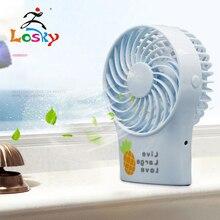USB or Battery Operated Desk Mini Personal Fan, Clip on Fan for baby stroller,Treadmill, Office, Dorm