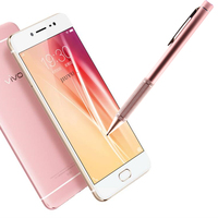 Active Pen Capacitive Touch Screen For Samsung galaxy s8 s7 S6 edge S8+ S5 S4 Note8 Note 8 7 6 5 4 A Stylus Pen phone NIB 1.4mm